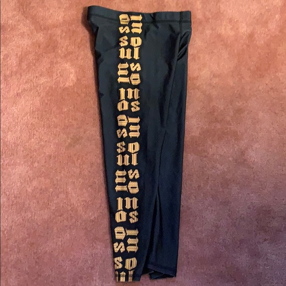 Zara Terez Pants - SoulCycle terez size small leggings